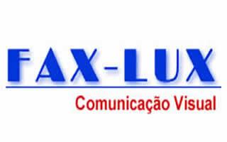 Criação de site FaxLux no Tatuape