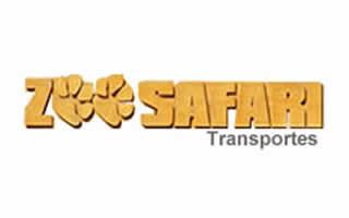 Criação de site Zoo-Safari no Tatuape