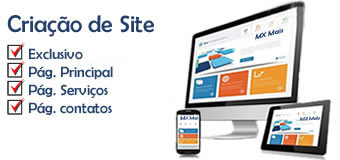 Criação de sites no Tatuapé - Zona Leste