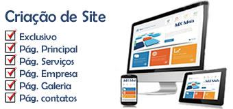 Criação de site no Tatuapé - Zona Leste